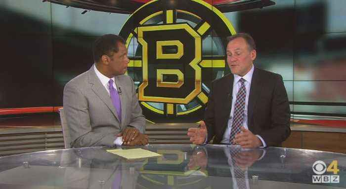 Sports Final: What's Next For Boston Bruins After Stanley Cup Loss?