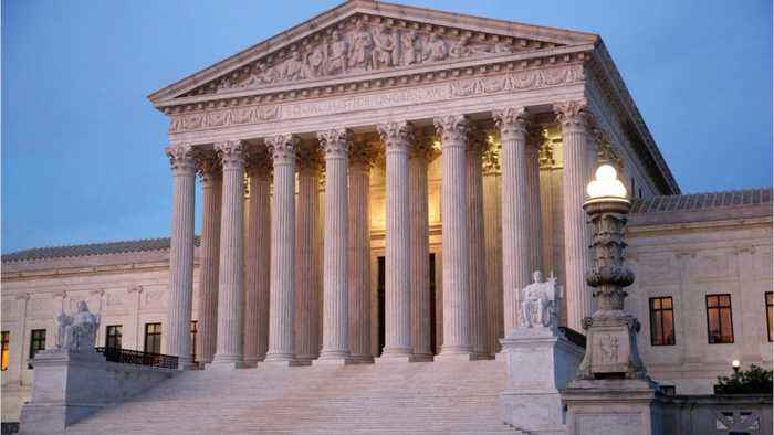 U.S. Supreme Court Declines Expanding 'Double Jeopardy' Protections