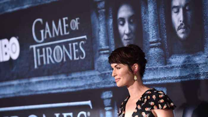 Lena Heady wanted 'better death' for Cersei Lannister in 'Game of Thrones'