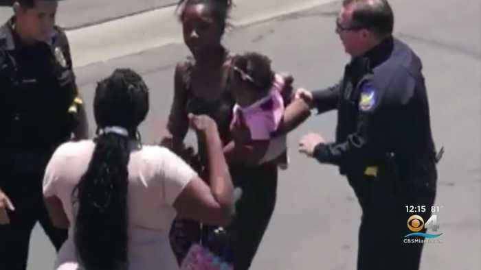 Phoenix Officers Confrontation With African American Family Going Viral