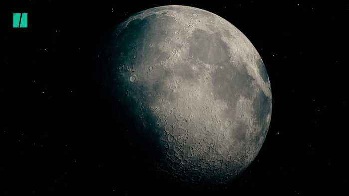 Women Set To Visit The Moon For The First Time