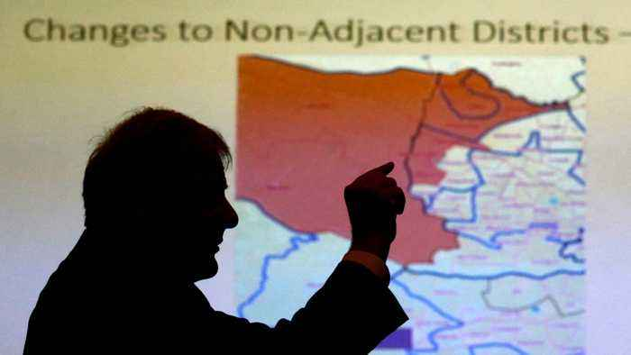 Supreme Court Rebukes Virginia GOP: Racially Gerrymandered District Map Indefensible