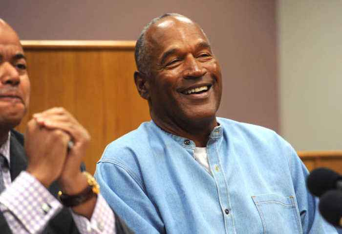 O.J. Simpson Creates Twitter Account to 'Set the Record Straight'