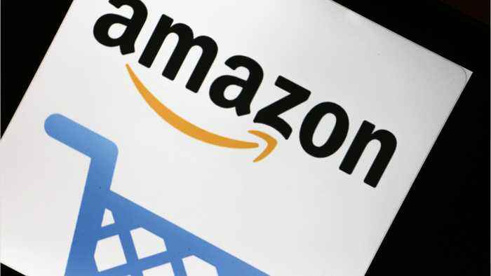 Amazon Offers Trade-In Program For Old Tech