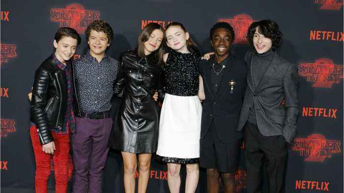 Cast Of 'Stranger Things' Wants Series To End Soon