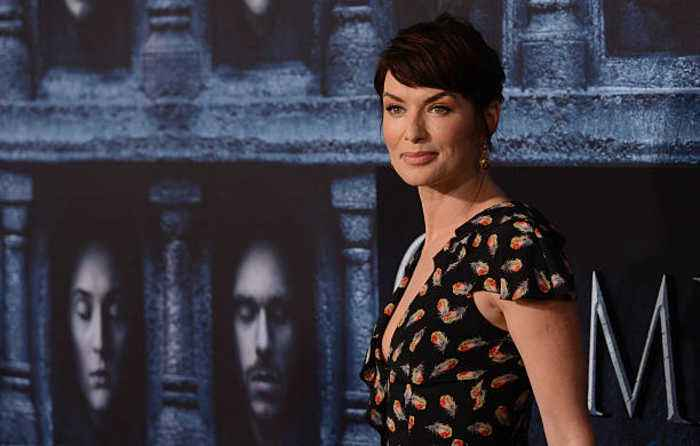 Lena Headey Says She Was 'Gutted' by Her 'Game of Thrones' Death
