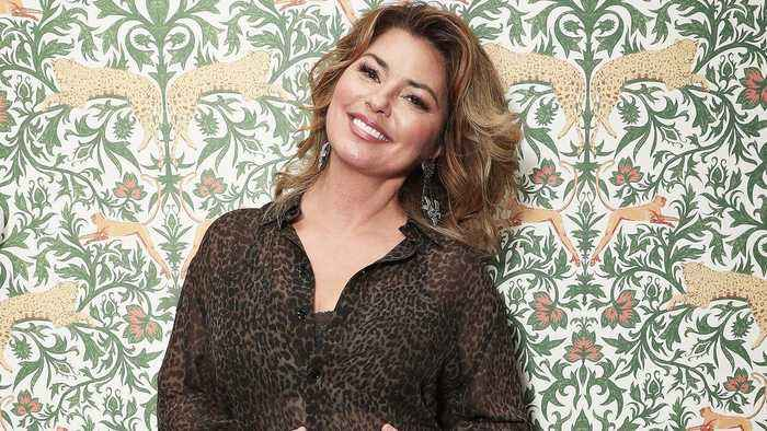 Shania Twain Headed to Las Vegas for 'Let's Go!' Residency | Billboard News