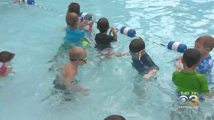 Summer Camps Looking To Make Sure Campers Stay Healthy, Safe Amid Measles Outbreak