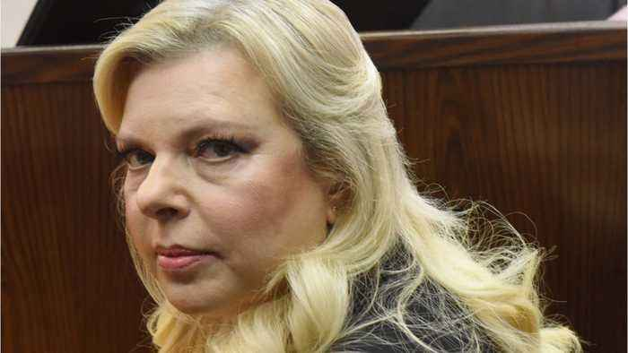 Netanyahu's wife takes plea deal, admitting criminal wrongdoing