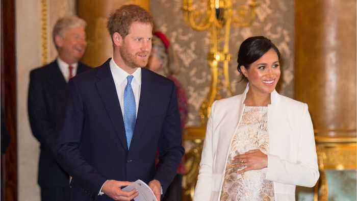 Did Prince Philip tell Prince Harry not to marry Meghan Markle?