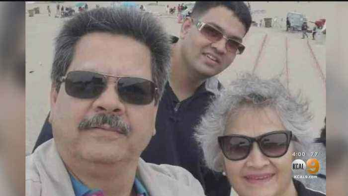 Family Of Man Killed In Corona Costco Pleads For Arrest To Be Made