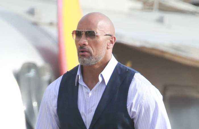 Dwayne Johnson refused to conform to Hollywood