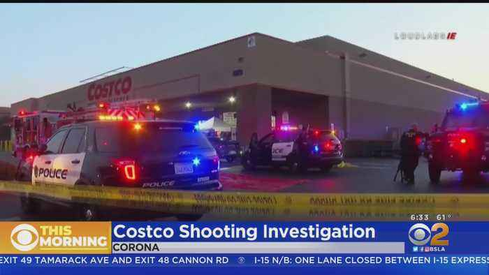 Attorney: Off-Duty LAPD Officer Was Attacked Before Deadly Shooting At Costco