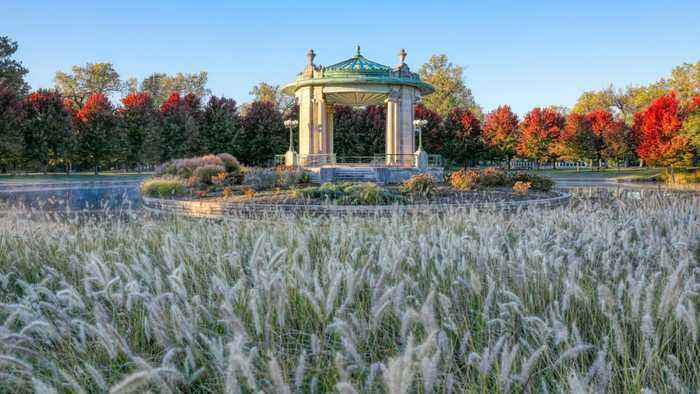These Huge Cities Secretly Have The Best Parks