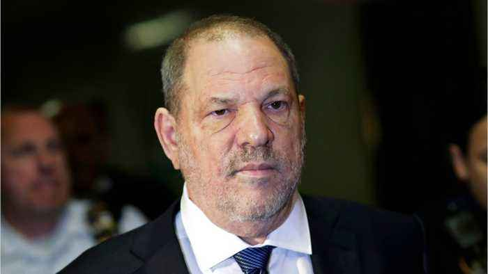 Defense Lawyer For Harvey Weinstein Asks To Leave New York Case