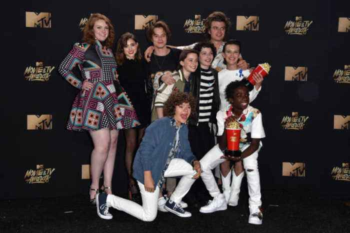 Stranger Things cast want one or two more seasons