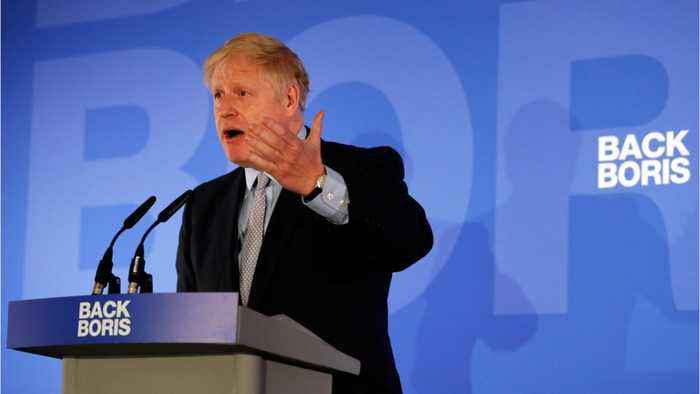 Boris Johnson Gains Ground Towards Prime Minister Job