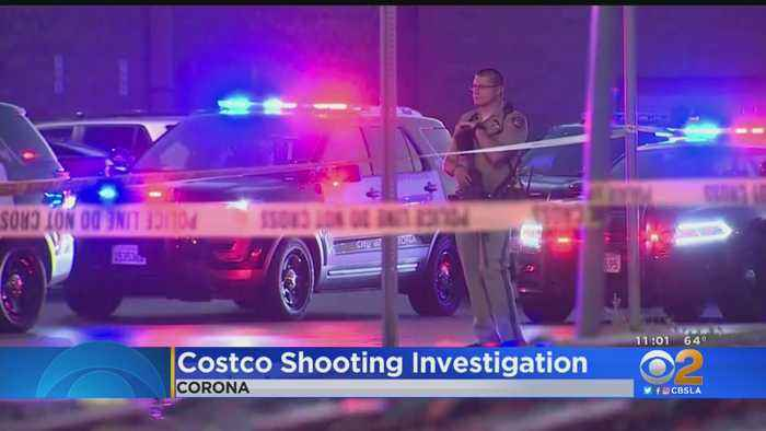 LAPD Commission Silent On Corona Costco Shooting Involving Off-Duty Officer