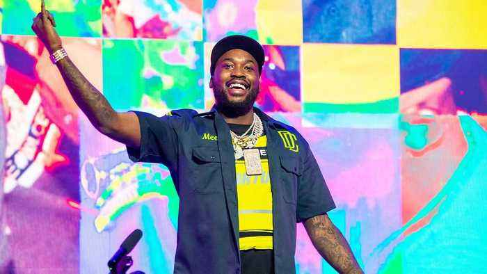 Meek Mill and Future Announce Co-Headlining Tour Dates | Billboard News