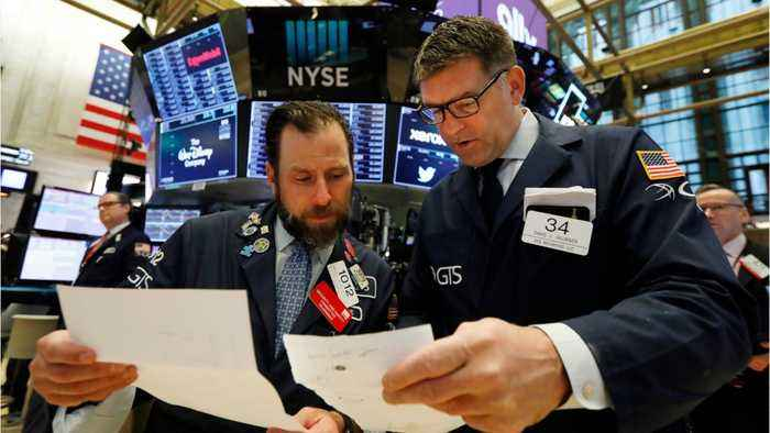 Europe And Wall Street Boost Global Stock Gauge