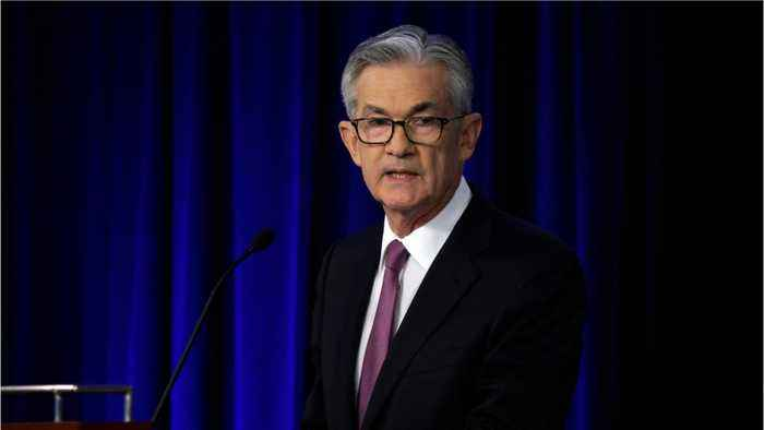 White House Previously Considered Demoting Fed Chair Powell