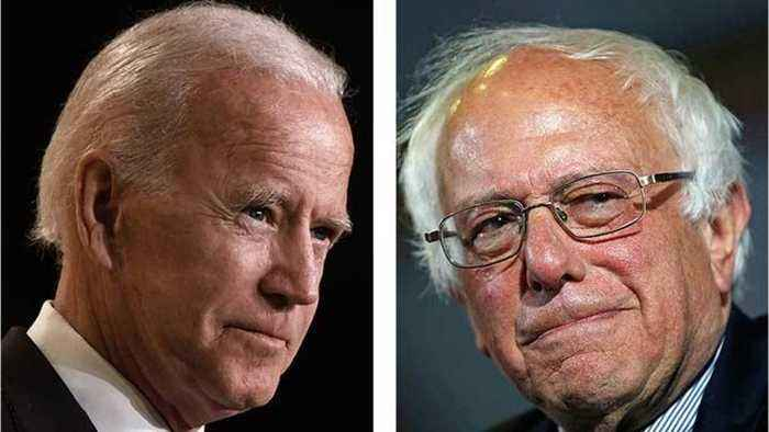 Top-Polling Democratic Candidates Will Be Center-Stage For First Debates