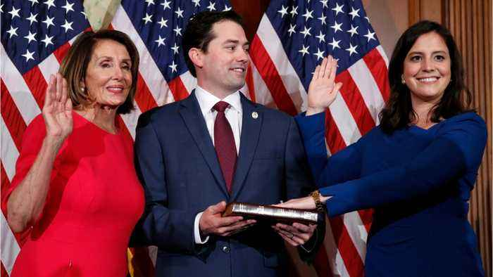 GOP Women Try To Boost Their Numbers In The House