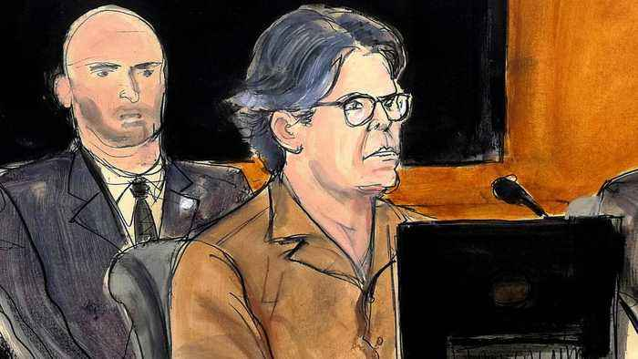 Self-Help Guru And Sex Trafficker Keith Raniere Found Guilty On Seven Charges