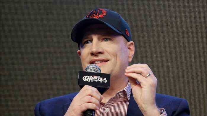 Kevin Feige Addresses Black Widow Prequel
