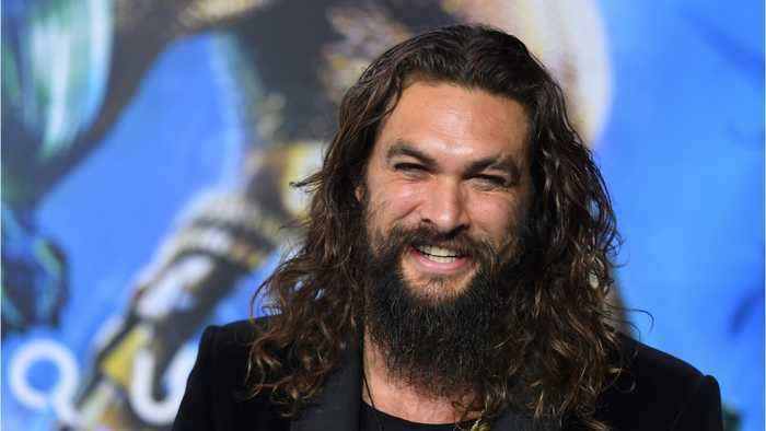 Jason Momoa Admits He Would Play The Wolverine In Marvel Studios Reboot Of 'The X-Men'