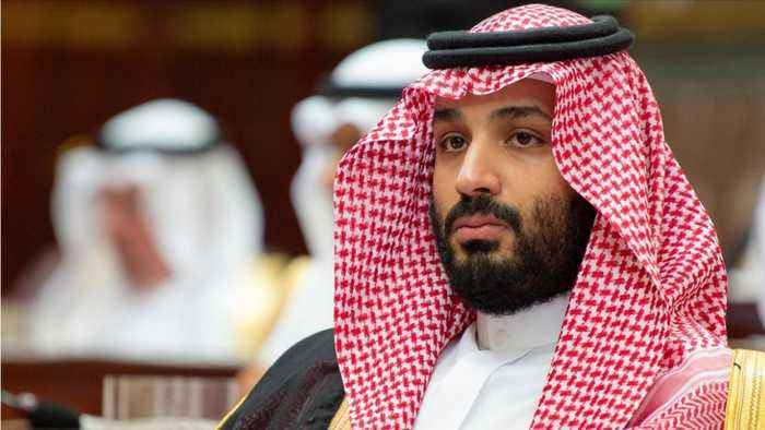 UN suggests investigating Saudi Crown Prince Mohammed bin Salman