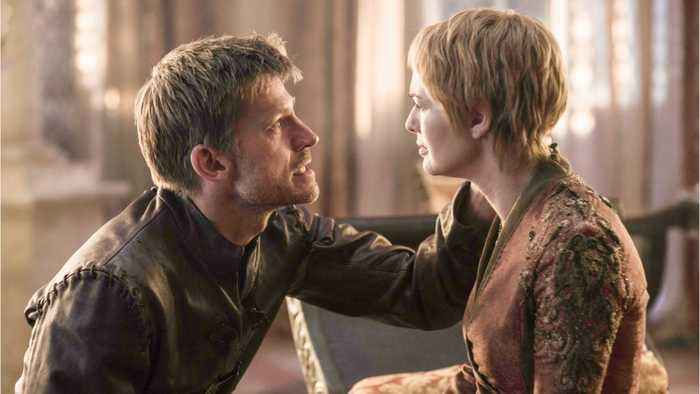 Game of Thrones Score Hinted At Alternate Ending For Two Key Characters