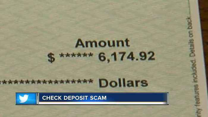Call 4 Action case prompts federal investigation into check fraud