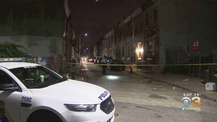 Man Recovering After Being Gunned Down In Fairhill: Police