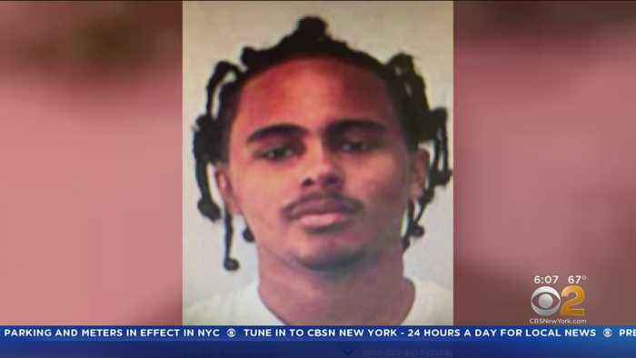 Suspected Shooter ID'd In Stray Bullet Death