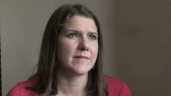 Swinson: MPs' Brexit frustration could help grow Lib Dems in Parliament