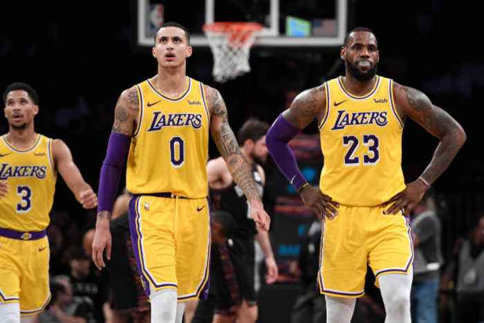 Lakers Scrambling to Free Up Salary-Cap Space