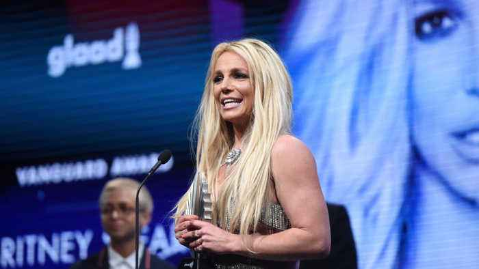 Britney Spears' mother concerned about Instagram comment activity