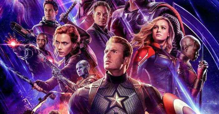 'Avengers: Endgame' to Be Re-Released With New Footage
