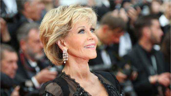 Jane Fonda Hosting Fundraiser For Governor Steve Bullock