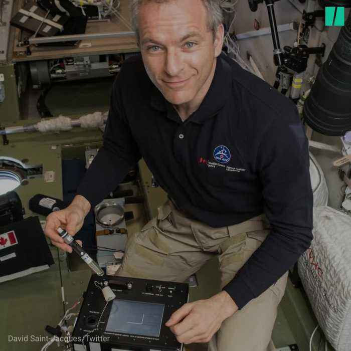 Canadian Astronaut David Saint-Jacques Is Coming Back Home