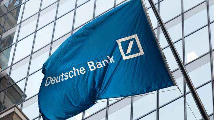 The FBI Investigating Deutsche Bank Over Money-Laundering