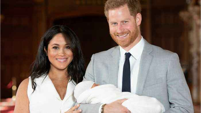 Prince Harry And Meghan Cut Ties With Prince William And Kate's Charity