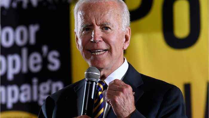 New York Mayor demands presidential rival Biden apologize over civility comment