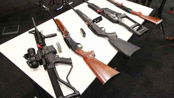 New Zealand Launches Plan To Buy Back Now-Illegal Firearms