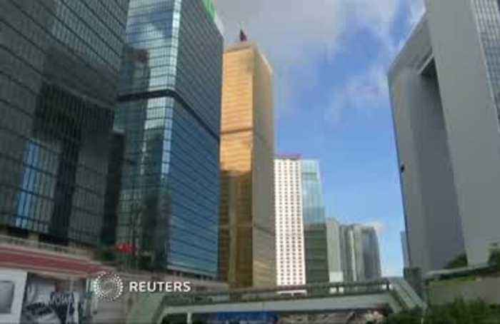 Hong Kong protesters vow to escalate action