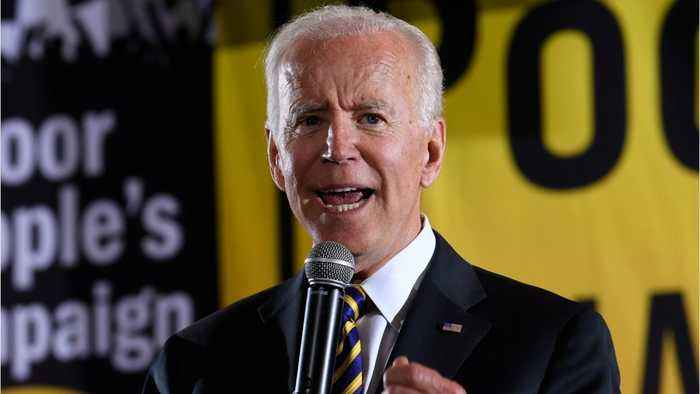 Is Joe Biden Against The Death Penalty?