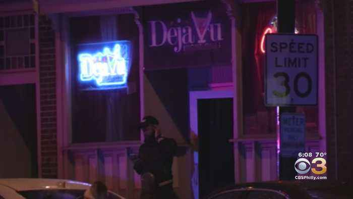Several People Shot At Allentown Bar Overnight