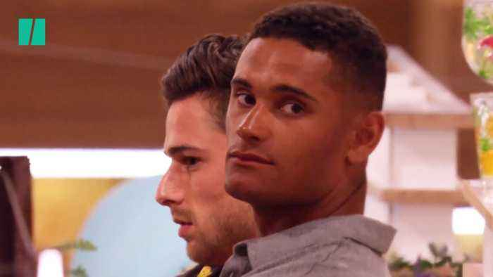 Love Island Unpacked: Mollie Makes A Huge Discovery As Danny And Yewande Hit The Rocks