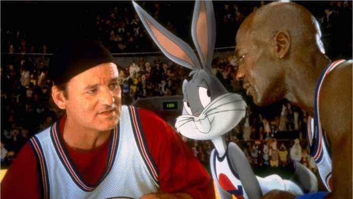 Who Will Join LeBron In Space Jam 2?